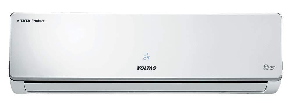 Voltas 1.5 Ton 5 Star Inverter Split Air Conditioner