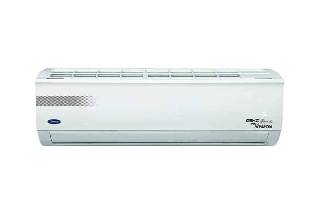 Carrier 1.5 Ton 5 Star Inverter Split Air Conditioners