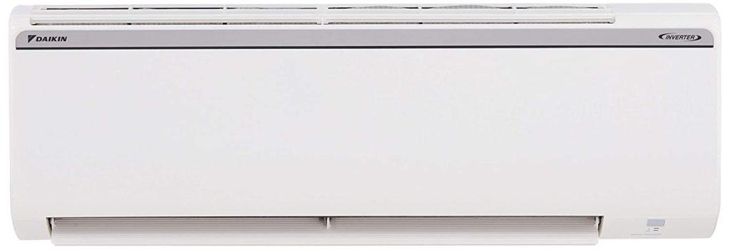 Daikin 1.5 Ton 4 Star Inverter Split Air Conditioner