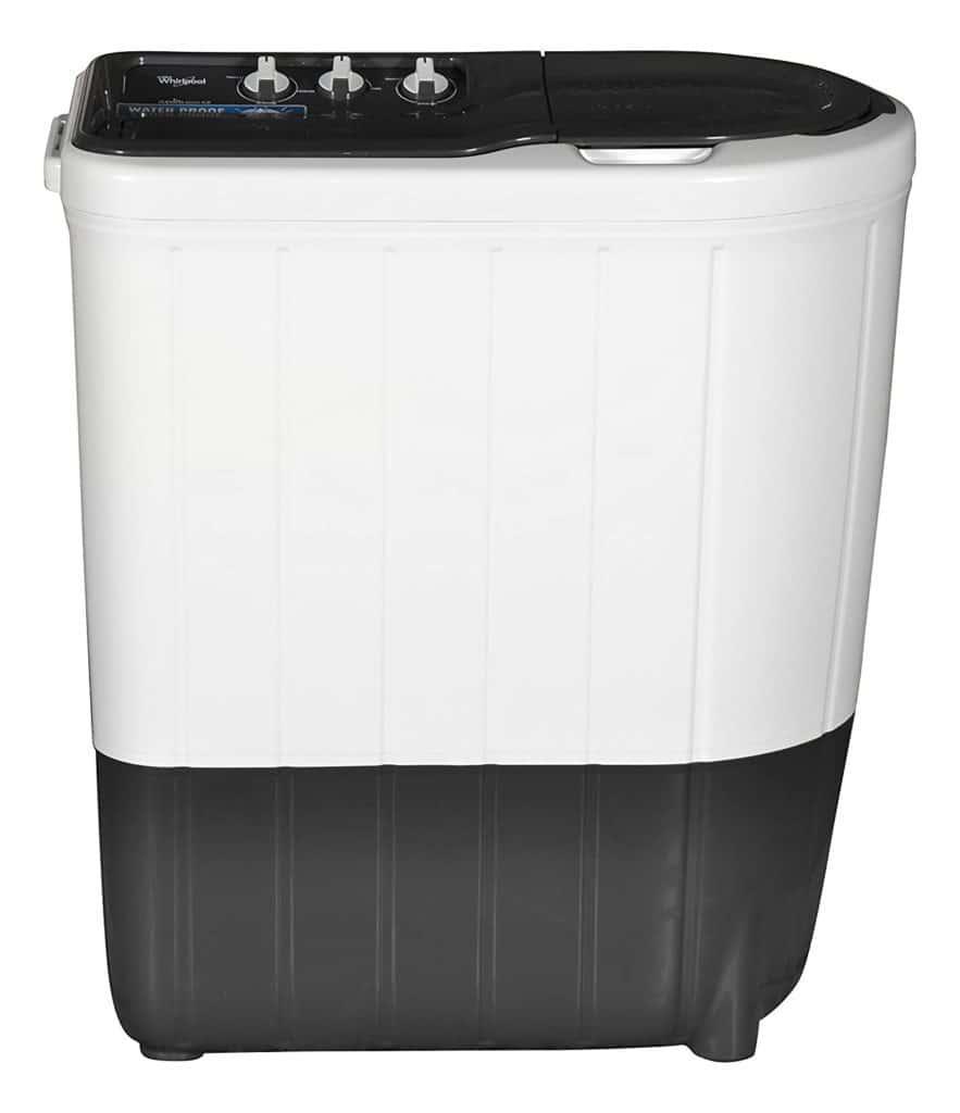Whirlpool Semi-Automatic Washing Machine (Top Loading)