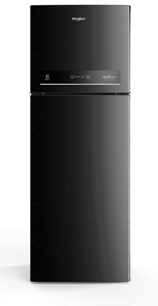 265 L 3 Star Double Door Refrigerator