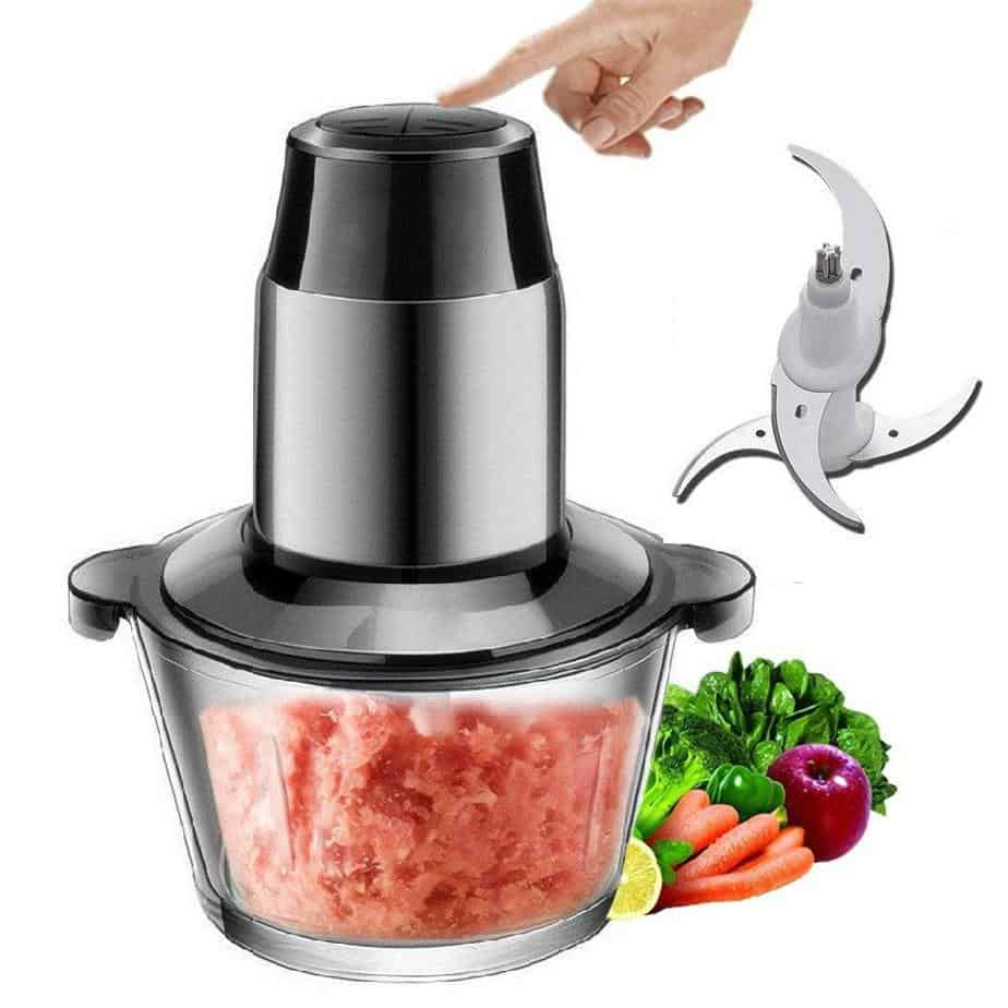 Supreme Mall Mini Kitchen Electric Food Chopper