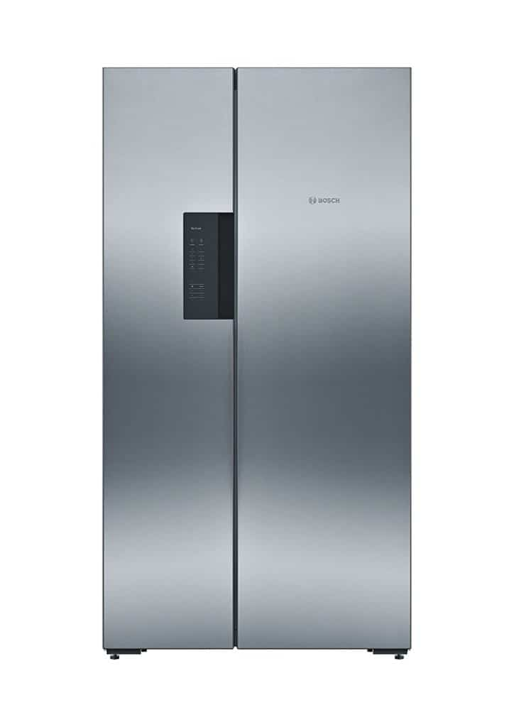 661 L Side-by-Side Refrigerator