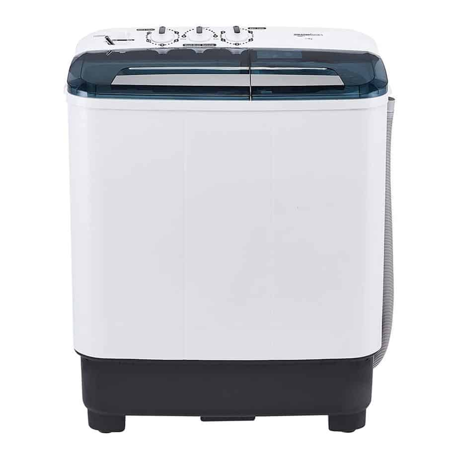 best semi automatic washing machines in India