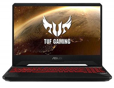 ASUS TUF Gaming FX505DY-BQ002T Laptop