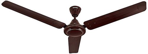 Amazon Brand Solimo Swirl Ceiling Fan