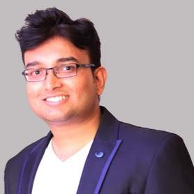 Amit Kumar Acharya