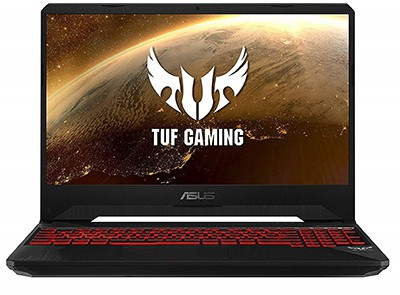 Asus TUF Gaming FX505DY-BQ002T- Best Gaming Laptop Under 70000
