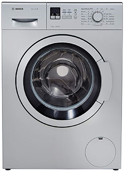 Bosch fully automatic washing machine