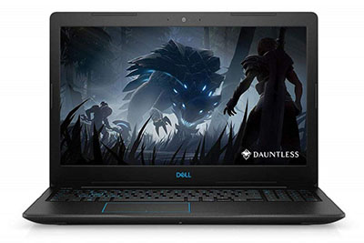 DELL G3 3579 Gaming Laptop