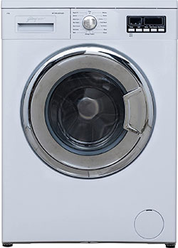 Godrej 6 kg Fully-Automatic Front Loading best Washing Machine in India