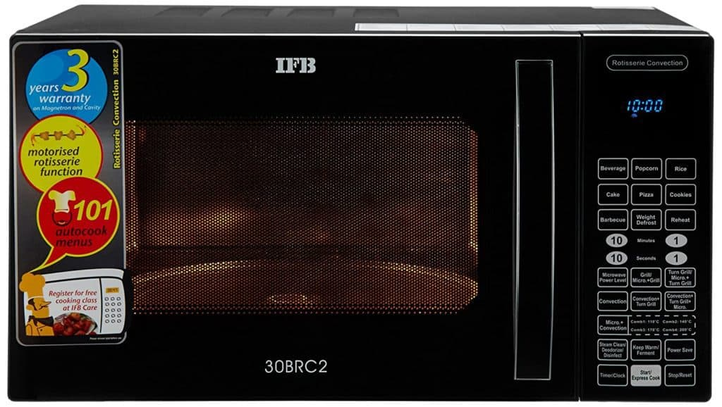 IFB 30 L Convection Microwave