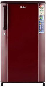 Haier 170 L 3 Star Single Door Refrigerator