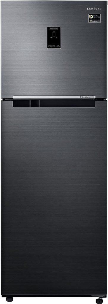 L3 Star Frost Free Double Door Refrigerator