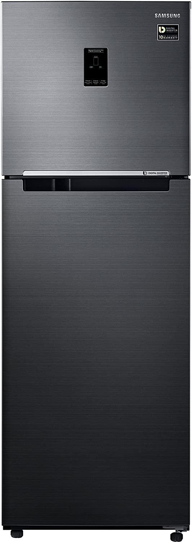 Samsung 345 L3 Star Frost Free Double Door Refrigerator
