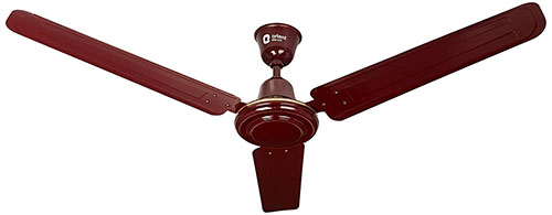 Orient Electric Apex Ceiling Fan - best ceiling fans in India