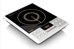 Philips HD4929 2100 Watt Induction Cooker