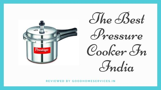 The Best Pressure Cooker In India