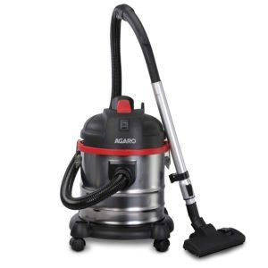 Agaro Ace 1600-watt wet and dry cleaner
