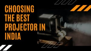 best projector in India