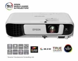 Epson EB S41 Projector