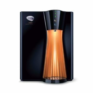 HUL Pureit Copper + Mineral RO+UV+MF 8 Litres Water Purifier