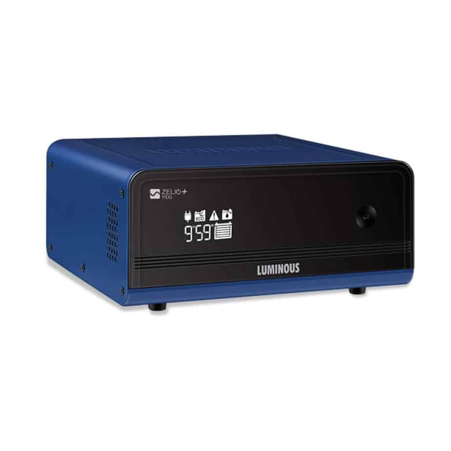 Luminous Zelio+ 1100 Home Sinewave Inverter UPS