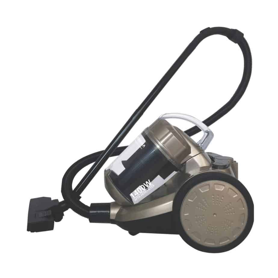 Inalsa supremo cyclonic bagless cylinder vacuum cleaner