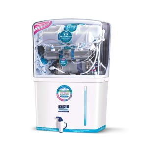 Kent New Grand 8 Litres Wall Mountable RO+UV+UF+TDS Water Purifier