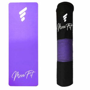 MevoFit all-purpose yoga mat for man and woman