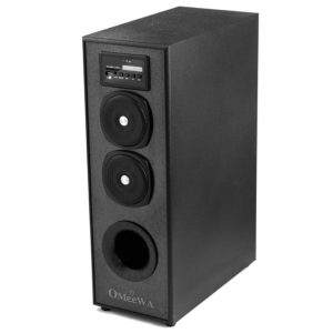OBAGE OMEEWA MT-525X Home Theaters Bluetooth Speakers