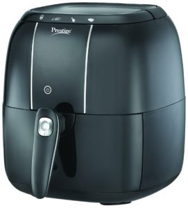 Prestige 1400-watt air fryer