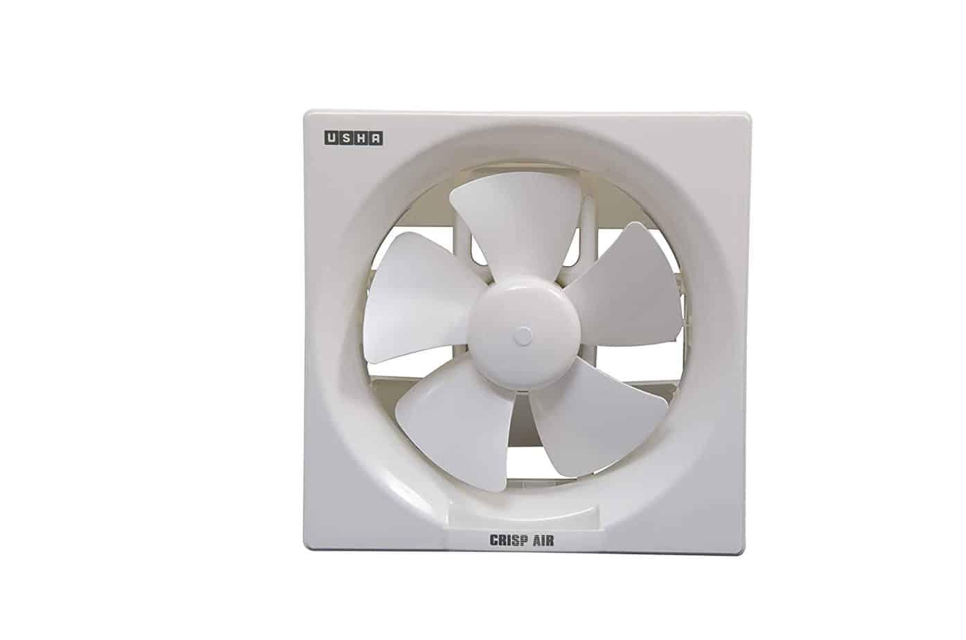 Usha Crisp Air 250 mm Exhaust Fan