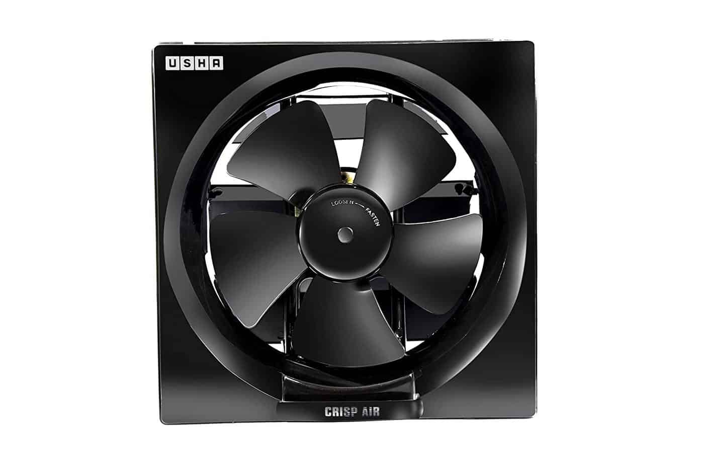 Usha Crisp Air Exhaust Fan - 200 mm