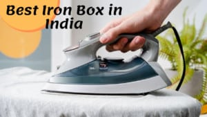 best iron box in india