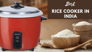best rice cooker in india