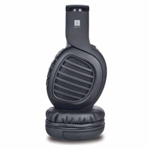 iBall decibel Bluetooth headphones
