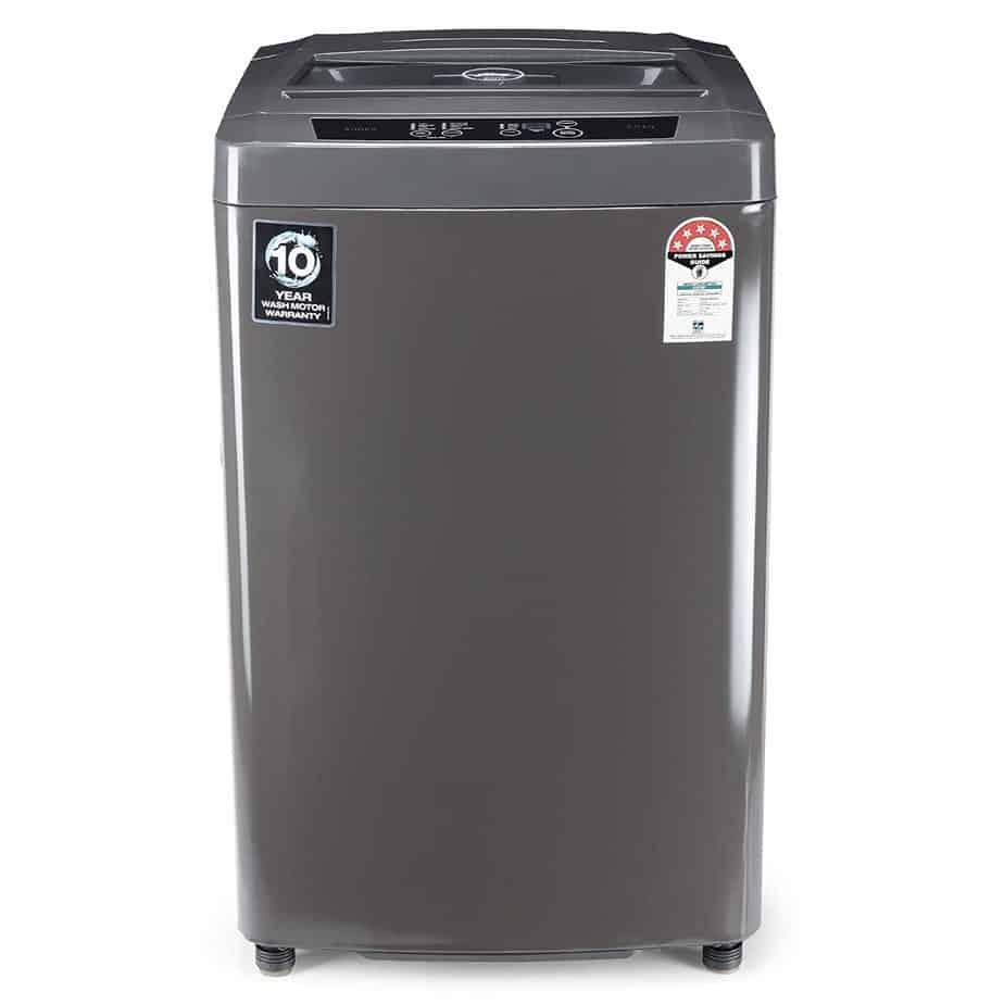 Godrej 6.5kg Automatic Top Loading Washing Machine