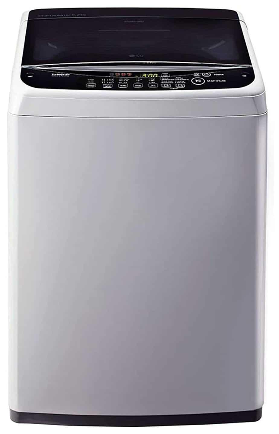 LG 6.5kg Top Loading Washing Machine