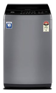 Panasonic Fully Automatic 8kg Top Loading Washing Machine