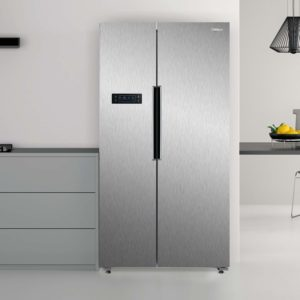 Side by Side Refrigerator from Whirlpool