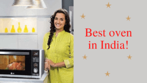 best oven in India