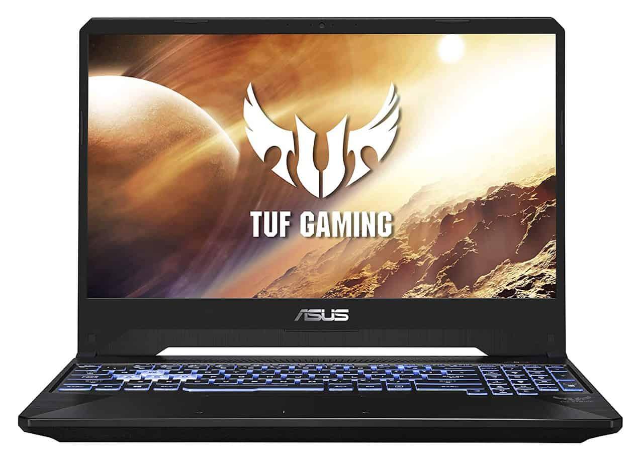 ASUS Full HD Gaming Laptop