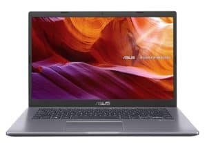 best laptop under 75000
