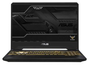 Asus FX505GE-BQ025T