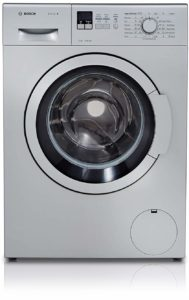 Bosch 7 kg fully automatic front load washing machine-Best Washing Machine in India