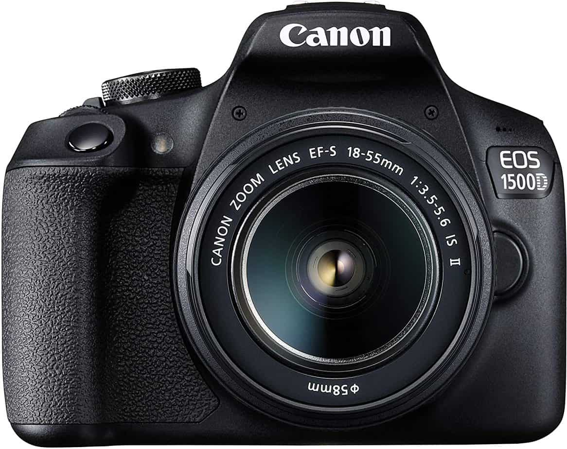 Canon EOS 24.1 digital SLR camera with 16 GB card