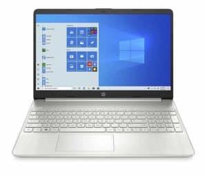 HP 15 10th Gen Intel Core i5 Processor 15.6-inch FHD Laptop