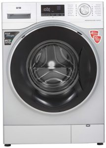 IFB 8 kg fully automatic front loading washing machine