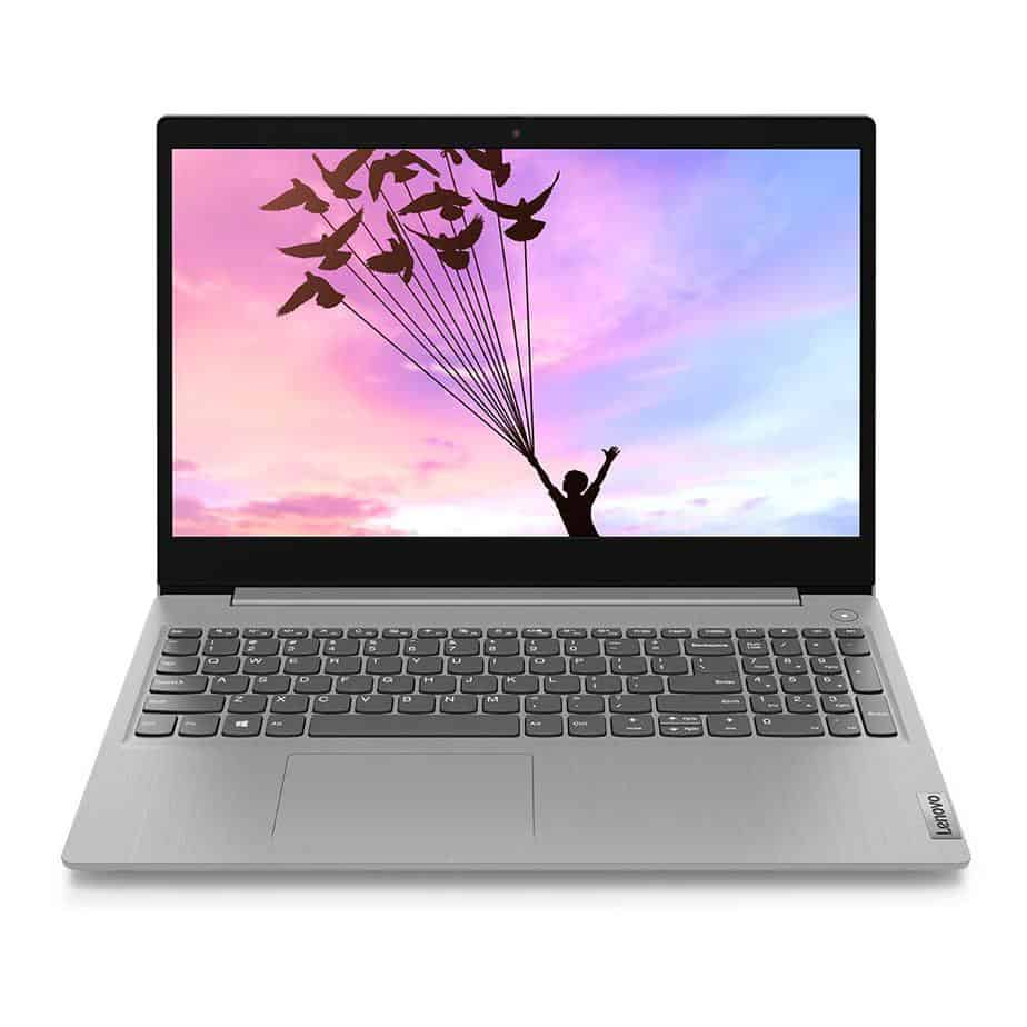 Lenovo Ideapad 15.6 HD Thin and Light Laptop